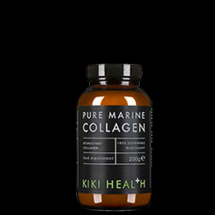 Pure Marine Collagen Powder, 200 g