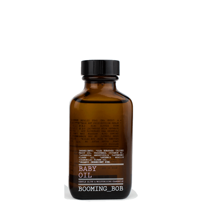 Baby Oil - Gentle Olive Vegan/EKO, 89 ml