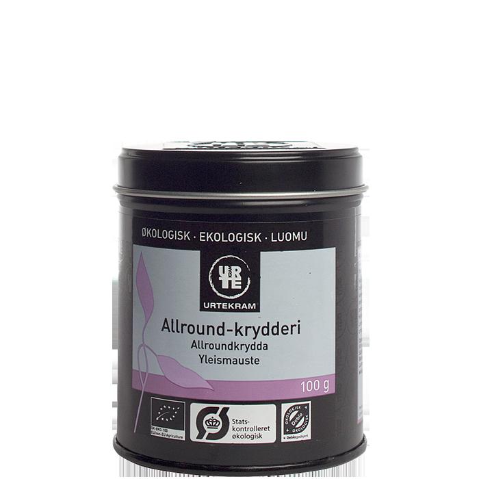 Allround-krydderi, 100 g