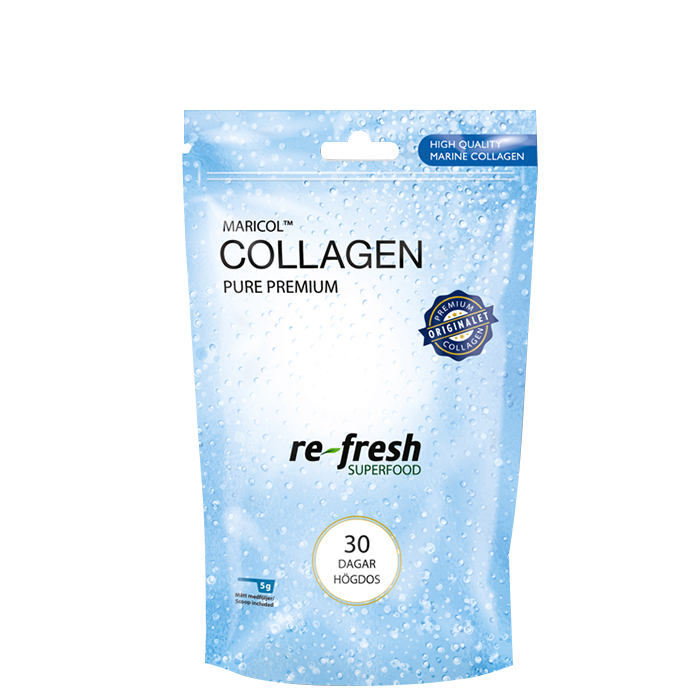 Collagen Pure Premium, 150 g