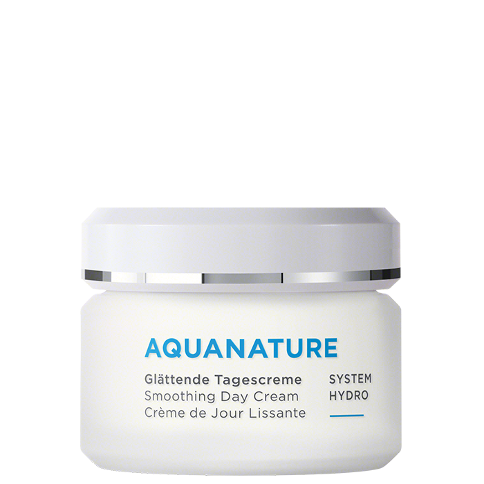 Aqua Nature Smoothing Day Cream, 50 ml