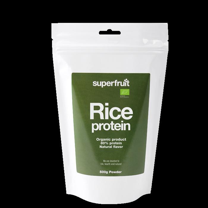 Risprotein EKO, 500 g