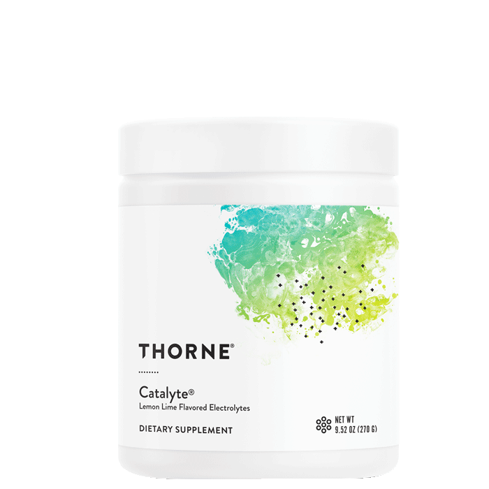 Catalyte Isotonic Lemon Lime, 270 g
