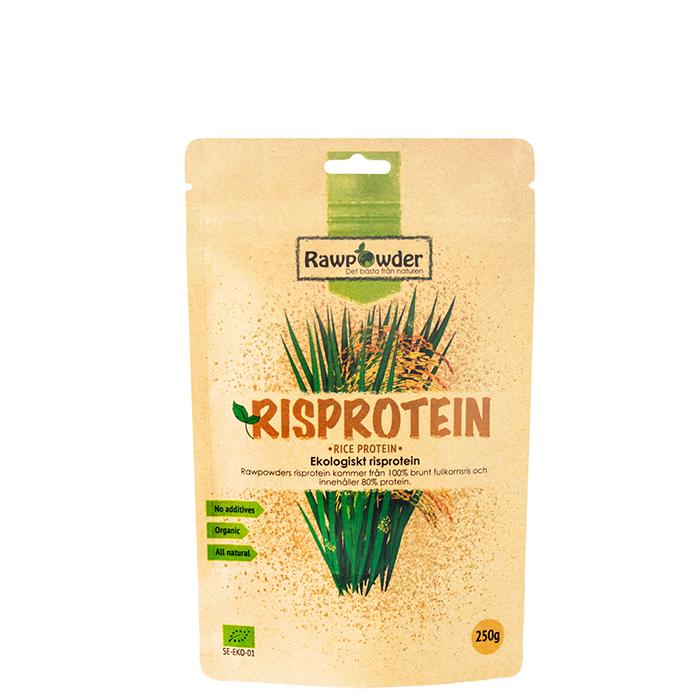 Risprotein 80% Eko, 250 g