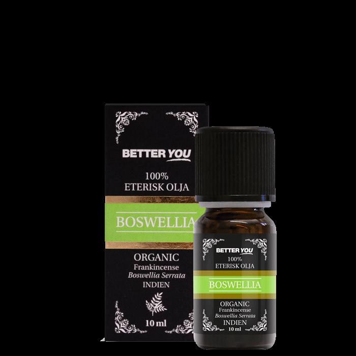 Boswelliaolja EKO Eterisk, 10 ml