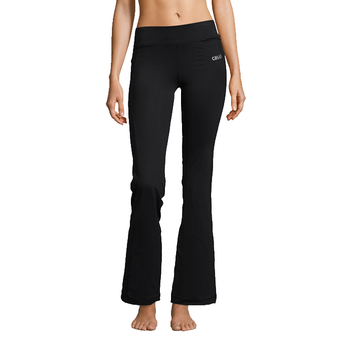Classic Jazz Pants, Black