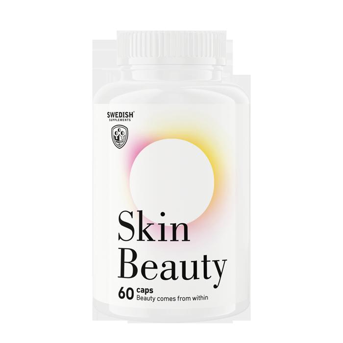 Skin Beauty, 60 caps