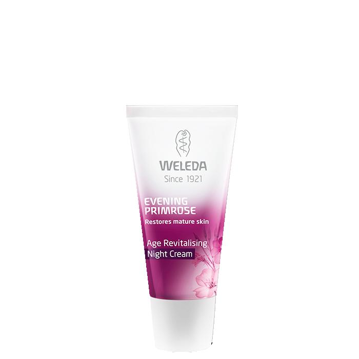 Evening Primrose Age Revitalising Night Cream, 30 ml