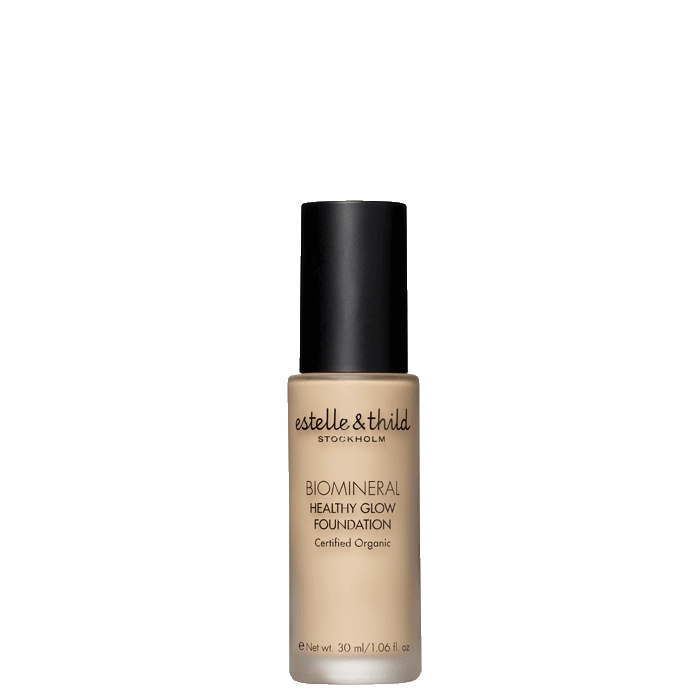 BioMineral Healthy Glow Foundation 111, 30 ml