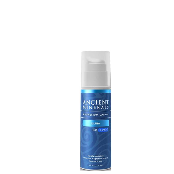 Magnesiumlotion Ultra, 150 ml