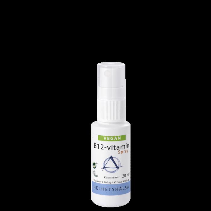 B12-Vitamin Spray, 20 ml
