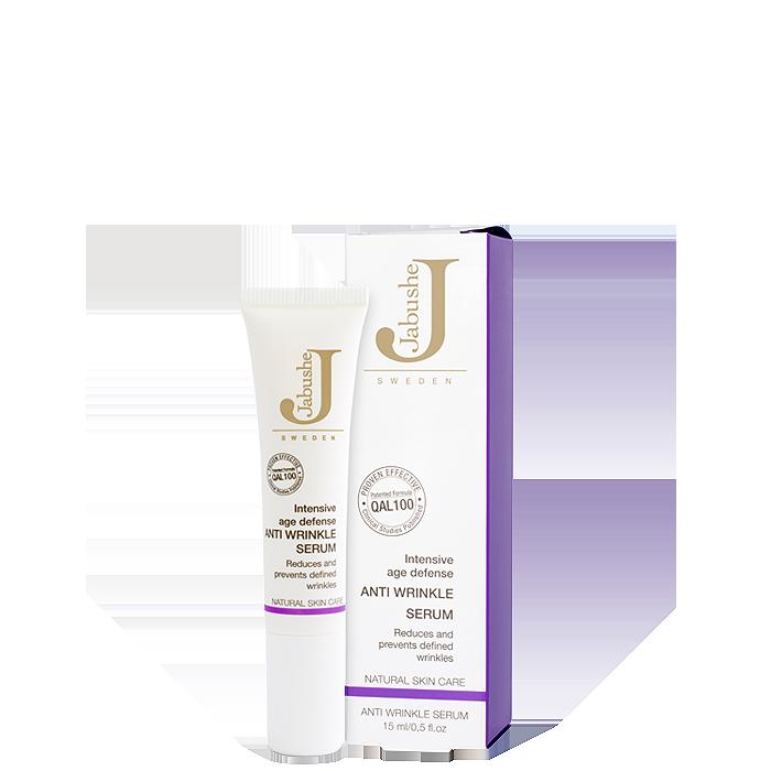 Anti Wrinkle Serum 15 ml